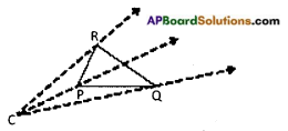 AP Board 8th Class Maths Solutions Chapter 8 Exploring Geometrical Figures InText Questions 4