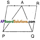 AP Board 9th Class Maths Solutions Chapter 11 Areas Ex 11.2 9