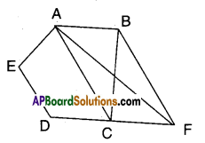 AP Board 9th Class Maths Solutions Chapter 11 Areas Ex 11.3 8