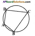 AP Board 9th Class Maths Solutions Chapter 12 Circles InText Questions 9