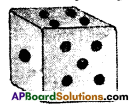 AP Board 9th Class Maths Solutions Chapter 14 Probability InText Questions 1