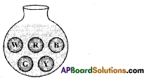 AP Board 9th Class Maths Solutions Chapter 14 Probability InText Questions 3