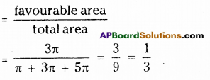 AP Board 9th Class Maths Solutions Chapter 14 Probability InText Questions 8