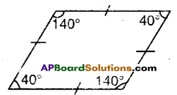 AP Board 9th Class Maths Solutions Chapter 15 Proofs in Mathematics InText Questions 1