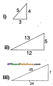 AP Board 9th Class Maths Solutions Chapter 15 Proofs in Mathematics InText Questions 2