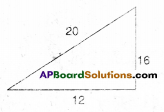 AP Board 9th Class Maths Solutions Chapter 15 Proofs in Mathematics InText Questions 4
