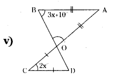 AP Board 9th Class Maths Solutions Chapter 2 Linear Equations in One Variable Ex 2.2 2
