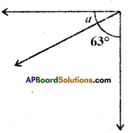 AP Board 9th Class Maths Solutions Chapter 4 Lines and Angles InText Questions 15