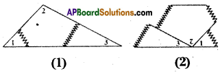 AP Board 9th Class Maths Solutions Chapter 4 Lines and Angles InText Questions 28