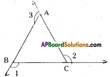 AP Board 9th Class Maths Solutions Chapter 4 Lines and Angles InText Questions 29