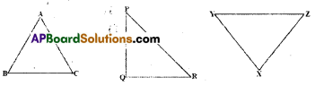 AP Board 9th Class Maths Solutions Chapter 7 Triangles InText Questions 10