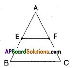 AP Board 9th Class Maths Solutions Chapter 8 Quadrilaterals InText Questions 4