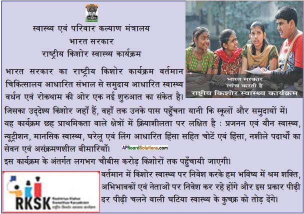 AP SSC 10th Class Hindi Solutions Chapter 11 जल ही जीवन है 1