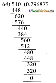 AP SSC 10th Class Maths Chapter 1 Real Numbers InText Questions 10