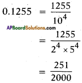 AP SSC 10th Class Maths Chapter 1 Real Numbers InText Questions 5