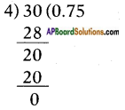 AP SSC 10th Class Maths Chapter 1 Real Numbers InText Questions 8