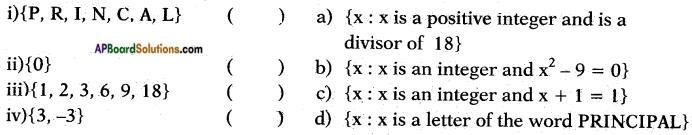 AP SSC 10th Class Maths Chapter 2 Sets InText Questions 2