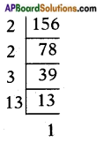 AP SSC 10th Class Maths Solutions Chapter 1 Real Numbers Ex 1.2 2