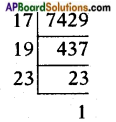 AP SSC 10th Class Maths Solutions Chapter 1 Real Numbers Ex 1.2 5