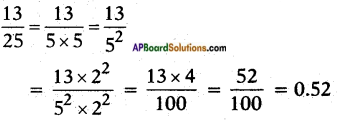 AP SSC 10th Class Maths Solutions Chapter 1 Real Numbers Ex 1.3 11