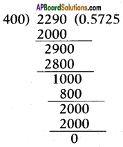 AP SSC 10th Class Maths Solutions Chapter 1 Real Numbers Ex 1.3 2