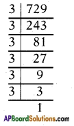 AP SSC 10th Class Maths Solutions Chapter 10 Mensuration Optional Exercise 2