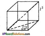 AP SSC 10th Class Maths Solutions Chapter 10 Mensuration Optional Exercise 7