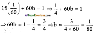 AP SSC 10th Class Maths Solutions Chapter 4 Pair of Linear Equations in Two Variables Ex 4.3 18