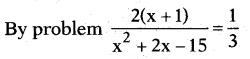 AP SSC 10th Class Maths Solutions Chapter 5 Quadratic Equations Ex 5.3 11