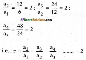 AP SSC 10th Class Maths Solutions Chapter 5 Quadratic Equations InText Questions 10