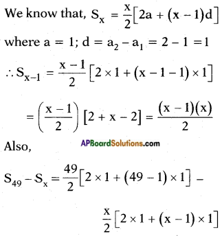 AP SSC 10th Class Maths Solutions Chapter 5 Quadratic Equations Optional Exercise 12