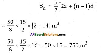 AP SSC 10th Class Maths Solutions Chapter 5 Quadratic Equations Optional Exercise 16