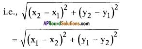 AP SSC 10th Class Maths Solutions Chapter 7 Coordinate Geometry InText Questions 11
