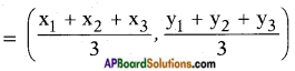 AP SSC 10th Class Maths Solutions Chapter 7 Coordinate Geometry InText Questions 15