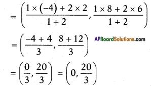 AP SSC 10th Class Maths Solutions Chapter 7 Coordinate Geometry InText Questions 18