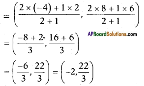 AP SSC 10th Class Maths Solutions Chapter 7 Coordinate Geometry InText Questions 19