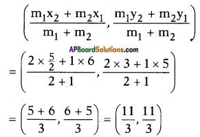 AP SSC 10th Class Maths Solutions Chapter 7 Coordinate Geometry InText Questions 25