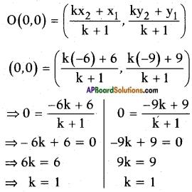AP SSC 10th Class Maths Solutions Chapter 7 Coordinate Geometry InText Questions 28
