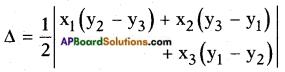 AP SSC 10th Class Maths Solutions Chapter 7 Coordinate Geometry InText Questions 37