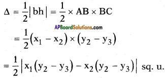 AP SSC 10th Class Maths Solutions Chapter 7 Coordinate Geometry InText Questions 50