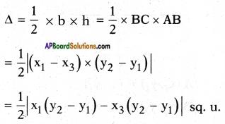 AP SSC 10th Class Maths Solutions Chapter 7 Coordinate Geometry InText Questions 52