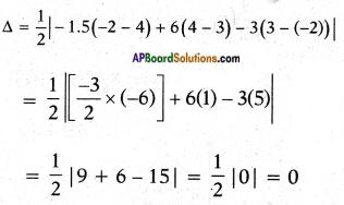 AP SSC 10th Class Maths Solutions Chapter 7 Coordinate Geometry InText Questions 55