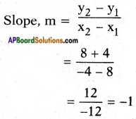 AP SSC 10th Class Maths Solutions Chapter 7 Coordinate Geometry InText Questions 59