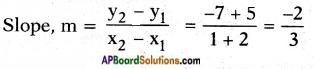AP SSC 10th Class Maths Solutions Chapter 7 Coordinate Geometry InText Questions 60