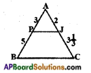 AP SSC 10th Class Maths Solutions Chapter 8 Similar Triangles InText Questions 13