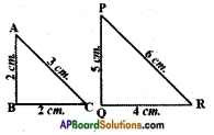 AP SSC 10th Class Maths Solutions Chapter 8 Similar Triangles InText Questions 17