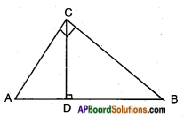 AP SSC 10th Class Maths Solutions Chapter 8 Similar Triangles InText Questions 35