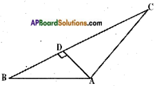 AP SSC 10th Class Maths Solutions Chapter 8 Similar Triangles InText Questions 38