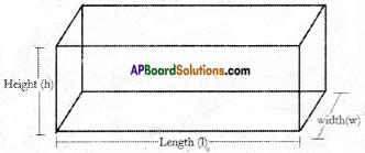 AP Board 6th Class Maths Notes Chapter 9 2D-3D Shapes 17