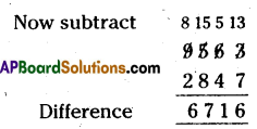 AP Board 6th Class Maths Solutions Chapter 1 Numbers All Around us InText Questions 6